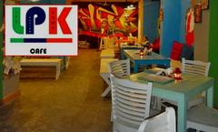 LPK - Life Passion Karma Cafe, GTB Nagar, New Delhi, deal image - Magicpin