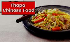 Thapa Chinese Food, Vijay Nagar, New Delhi, deal image - Magicpin