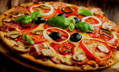 Pizza Hut, Ambience Mall, Gurgaon, deal image - Magicpin