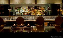 1 Cafe Lounge, Connaught Place (CP), New Delhi, deal image - Magicpin