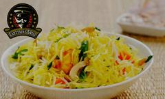 Capttain's Grill, Sector 29, Gurgaon, deal image - Magicpin
