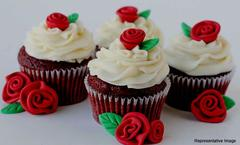 The CUPnCAKE Factory, Sohna Road, Gurgaon, deal image - Magicpin