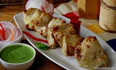 The Spice Room, Sohna Road, Gurgaon, deal image - Magicpin