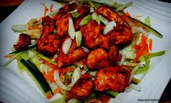 Side Wok, Connaught Place (CP), New Delhi, deal image - Magicpin