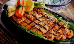 Moet's Sizzlers, Defence Colony, New Delhi, deal image - Magicpin