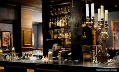 Vapour Pub and Brewery, MG Road, Gurgaon, deal image - Magicpin