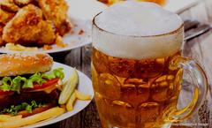 Striker Pub and Brewery, Sector 43, Gurgaon, deal image - Magicpin