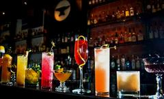Escape Terrace Bar Kitchen, DLF Phase 4, Gurgaon, deal image - Magicpin