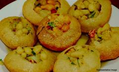 Sweets Corner, DLF Phase 1, Gurgaon, deal image - Magicpin