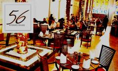 56 Ristorante Italiano, Golf Course Road, Gurgaon, deal image - Magicpin