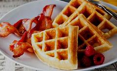 Wafflesome, Greater Kailash (GK) 1, New Delhi, deal image - Magicpin