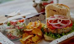Amour Bistro, Chanakyapuri, New Delhi, deal image - Magicpin