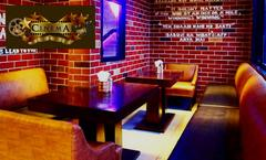 Cinema Club and Lounge, Greater Kailash (GK) 2, New Delhi, deal image - Magicpin