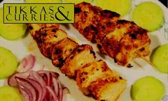 Tikkas & Curries, Greater Kailash (GK) 2, New Delhi, deal image - Magicpin