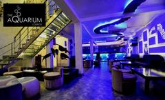 The Aquarium Lounge, Greater Kailash (GK) 2, New Delhi, deal image - Magicpin