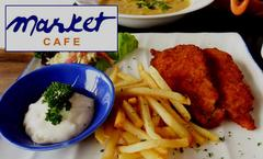 Market Cafe, Greater Kailash (GK) 2, New Delhi, deal image - Magicpin