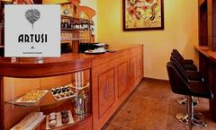 Artusi Ristorante e Bar, Greater Kailash (GK) 2, New Delhi, deal image - Magicpin