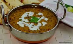 Not Just Paranthas, Greater Kailash (GK) 2, New Delhi, deal image - Magicpin
