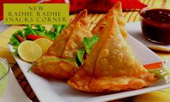New Radhe Radhe Snacks Corner, Greater Kailash (GK) 2, New Delhi, deal image - Magicpin