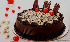 Bakery Wala The Cake Shop, Rohini, New Delhi, deal image - Magicpin