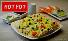 Hot Pot, Rohini, New Delhi, deal image - Magicpin