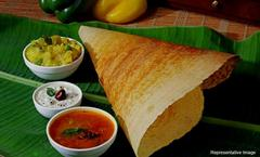 South Indian Fast Food, Rohini, New Delhi, deal image - Magicpin