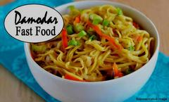 Damodar Fast Food, Rohini, New Delhi, deal image - Magicpin
