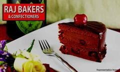 Raj Bakers & Confectioners, Rohini, New Delhi, deal image - Magicpin