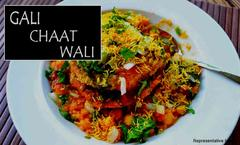 Gali Chaat Wali - 72 Mad Street, Rohini, New Delhi, deal image - Magicpin