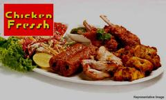 Chicken Fressh, Rohini, New Delhi, deal image - Magicpin