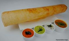 Chennai Station - 72 Mad Street, Rohini, New Delhi, deal image - Magicpin