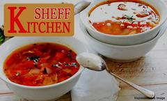 Sheff Kitchen, Rohini, New Delhi, deal image - Magicpin