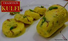 Traditional Kulfi, Rajouri Garden, New Delhi, deal image - Magicpin