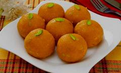 Aggarwal Sweet India, Rajouri Garden, New Delhi, deal image - Magicpin