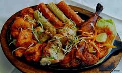 Golden Tandoor, Rajouri Garden, New Delhi, deal image - Magicpin