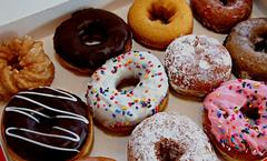 Dunkin' Donuts, DLF Cyber City, Gurgaon, deal image - Magicpin