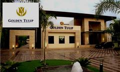 Senses - Golden Tulip, Mehrauli, New Delhi, deal image - Magicpin