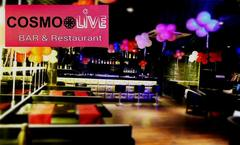 Cosmo Live Bar and Restaurant, Kailash Colony, New Delhi, deal image - Magicpin