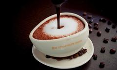 The Chocolate Room, Sohna Road, Gurgaon, deal image - Magicpin