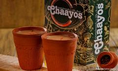 Chaayos, DLF Cyber City, Gurgaon, deal image - Magicpin