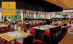 Threesixty Degrees - The Oberoi, Dr. Zakir Hussain Marg, New Delhi, deal image - Magicpin