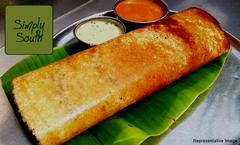 Simply South, Gole Market, New Delhi, deal image - Magicpin