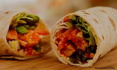 Kababs N Roll, Gole Market, New Delhi, deal image - Magicpin