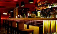 The Frat House, Hauz Khas Village, New Delhi, deal image - Magicpin