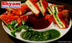 Shyam Sweets And Caterers, Azadpur, New Delhi, deal image - Magicpin