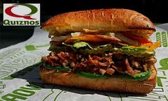 Quiznos, DLF Cyber City, Gurgaon, deal image - Magicpin