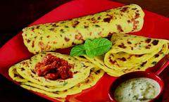 The Gr8 Taste Of India, DLF Cyber City, Gurgaon, deal image - Magicpin
