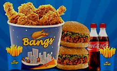 Bangs Fried Chicken, DLF Cyber City, Gurgaon, deal image - Magicpin