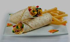 Johnny Rockets, Ambience Mall, Gurgaon, deal image - Magicpin