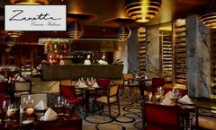Zanotta - The Leela Ambience, Ambience Mall, Gurgaon, deal image - Magicpin